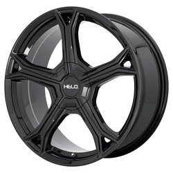 Helo Wheels Helo Wheels HE915 - Gloss Black - 20x8.5