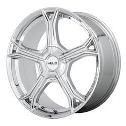Helo Wheels Helo Wheels HE915 - Chrome