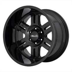 Helo Wheels HE916 - Gloss Black Rim - 18x9