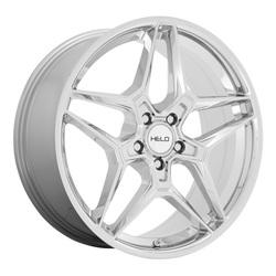 Helo Wheels HE919 - Chrome Rim