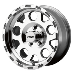 KMC Wheels KM522 Enduro - Machined Rim