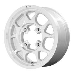 KMC Wheels KS136 Toro - Machined Rim - 15x6