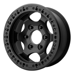 XD Series Wheels XD231 RG Race - Satin Black Rim