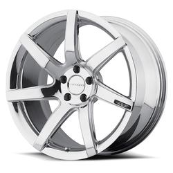 Lorenzo Wheels LF895 - Custom Finishes Up To Three Colors Rim