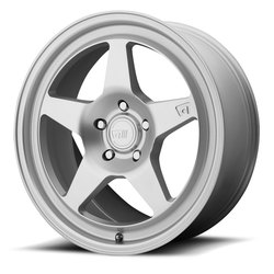 Motegi Wheels MR137 - Hyper Silver Rim