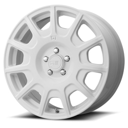 Motegi Wheels MR139 - White Rim