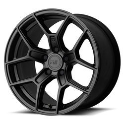 Motegi Wheels MR133 - Satin Black Rim