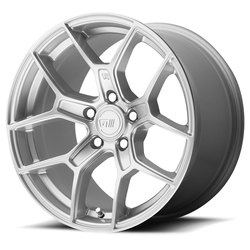 Motegi Wheels MR133 - Hyper Silver Rim