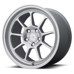 Motegi Wheels MR135 - Hyper Silver Rim