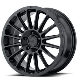 Motegi Wheels MR141 - Satin Black Rim