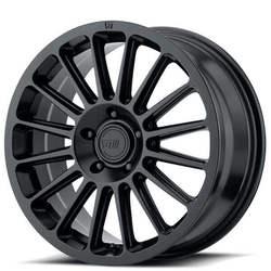 Motegi Wheels MR141 - Satin Black - 16x7.5