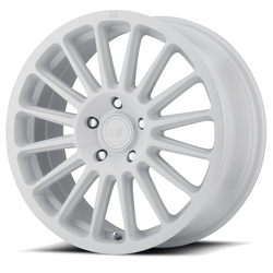 Motegi Wheels MR141 - White Rim