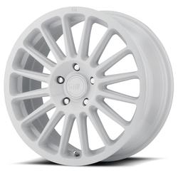 Motegi Wheels MR141 - White Rim - 16x7.5