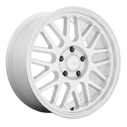 Motegi Wheels MR144 - Hyper Silver Rim