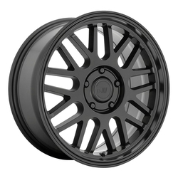 Motegi Wheels MR144 - Satin Black Rim