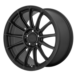 Motegi Wheels MR148 CS13 - Satin Black Rim