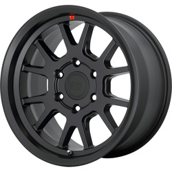 Motegi Wheels MR149 - Satin Black Rim