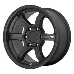 Motegi Wheels MR150 Trailite - Satin Black Rim