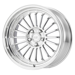 Motegi Wheels MR408 - Polished Rim