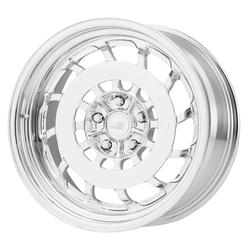 Motegi Wheels MR409 - Custom Finish Rim