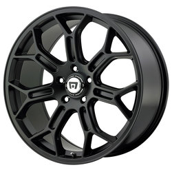 Motegi Wheels MR120 - Satin Black - 19x10