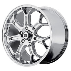 Motegi Wheels MR120 - Chrome - 19x10
