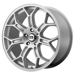 Motegi Wheels MR120 - Race Silver Rim