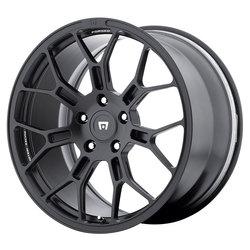 Motegi Wheels MR130 Techno Mesh - Satin Black Rim - 22x11
