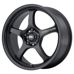 Motegi Wheels MR131 Traklite - Satin Black - 17x7