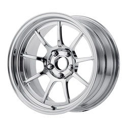 Motegi Wheels MR402 Formula - Custom Finishes Rim