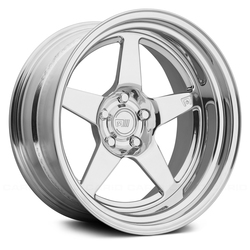 Motegi Wheels MR405 - Custom Finishes Rim