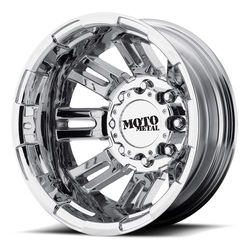 Moto Metal Wheels MO963 - PVD - 17x6