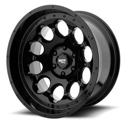 Moto Metal MO990 Rotary - Gloss Black - 20x9