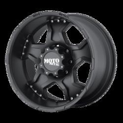 Moto Metal Wheels MO957 - Matte Black Rim