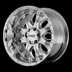 Moto Metal Wheels MO959 - Chrome Rim