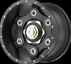 Moto Metal Wheels MO977 Link - PVD Rim