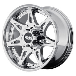 Moto Metal Wheels MO961 - Chrome