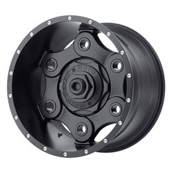 Moto Metal Wheels MO977 Link - Black Out