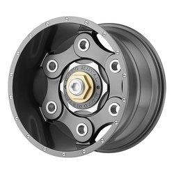 Moto Metal Wheels MO977 Link - Gunmetal