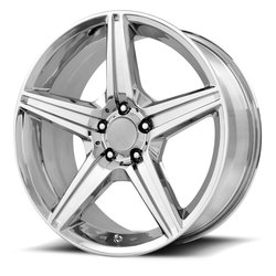 OE Creations Wheels 115 - Chrome Rim