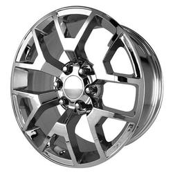 OE Creations Wheels PR169 - Polished Rim