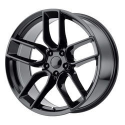 OE Creations Wheels PR179 - Gloss Black Rim