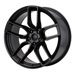 OE Creations Wheels PR179 - Satin Black Rim