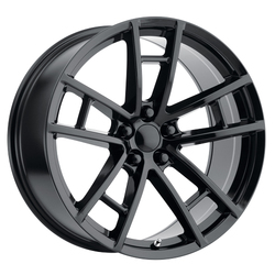 OE Creations Wheels PR195 - Gloss Black Rim