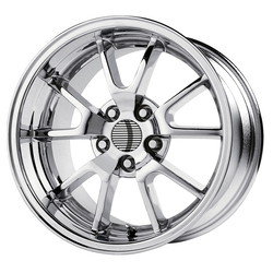 OE Creations Wheels 118 - Chrome Rim