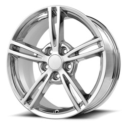 OE Creations Wheels R120 - Chrome Rim