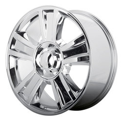 OE Creations Wheels 143 - Chrome Rim