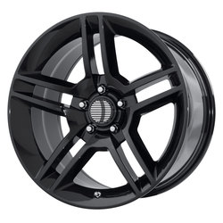 OE Creations Wheels PR101 - Gloss Black Rim