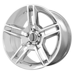 OE Creations Wheels PR101 - Chrome Rim