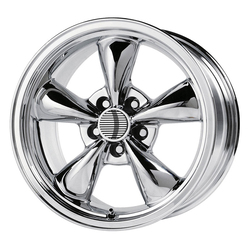 OE Creations Wheels 106 - Chrome Rim